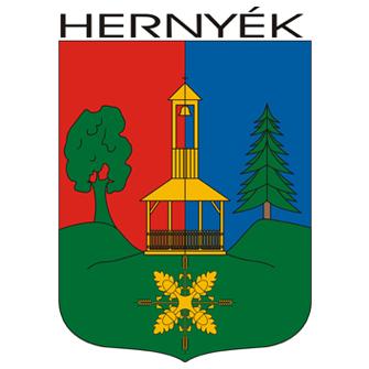 Hernyék