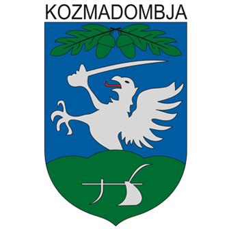 Kozmadombja